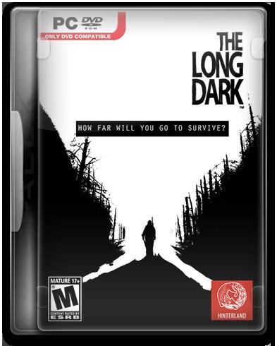 The Long Dark [v 326] (2014) PC