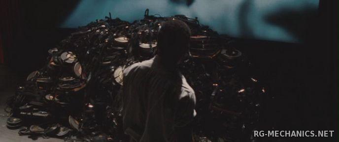 Скриншот к игре Бесславные ублюдки / Inglourious Basterds (2009) HDRip