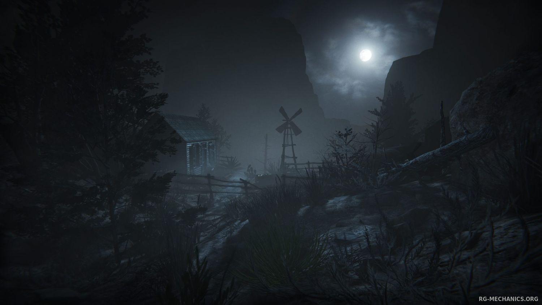Скриншот к игре Outlast 2 (2017) PC | RePack от xatab