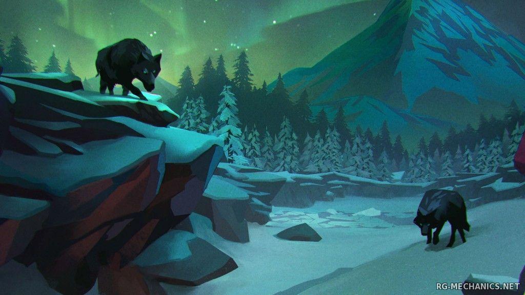 Скриншот к игре The Long Dark [v 326] (2014) PC
