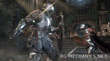Скриншот к игре Dark Souls 3 (2016) PC | RePack от TorrMen