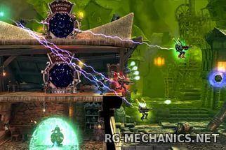 Скриншот к игре Rogue Stormers (2016) PC | Лицензия