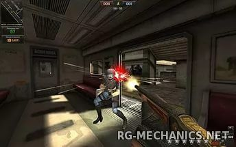 Скриншот к игре Point Blank [60] (2009) PC | Online-only