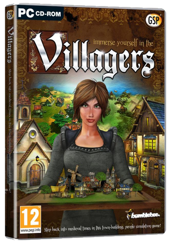 Villagers [v1.030] (2016) PC | RePack от VL