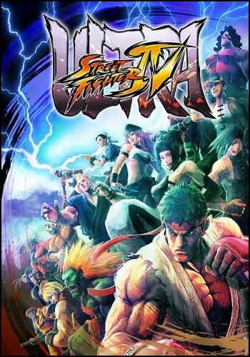 Ultra Street Fighter IV [Update 6] (2014) PC | RePack by Mizantrop1337