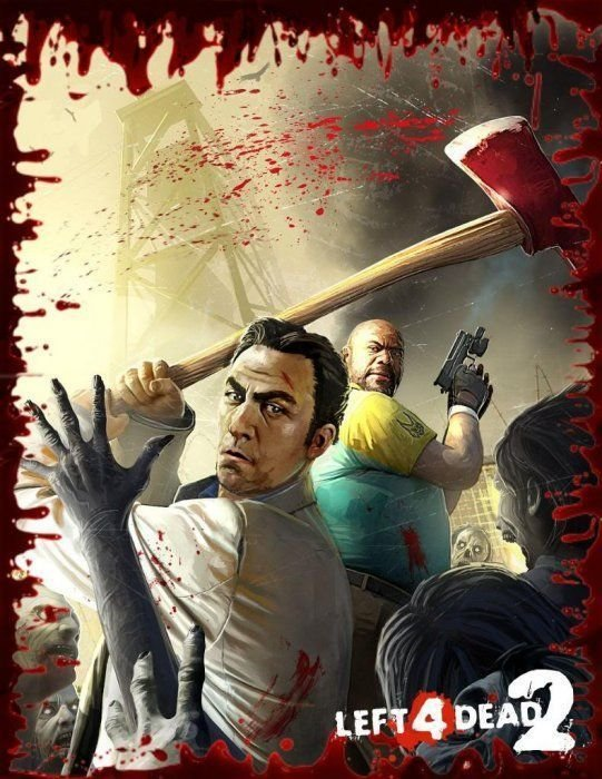 Left 4 Dead 2 [v2.1.4.5] (2009) PC | Lossless Repack by Pioneer