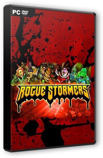 Rogue Stormers (2016) PC | RePack от Pioneer