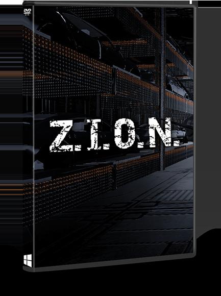 Z.I.O.N. (2016) PC   RePack от VL