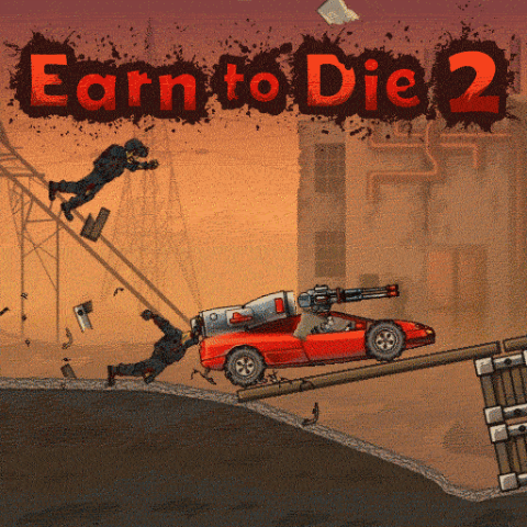 Earn to Die 2 (2016) PC | RePack