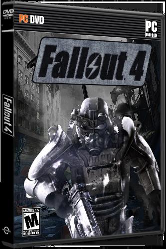 Fallout 4 [v 1.5.157 + 3 DLC] (2015) PC | RePack от =nemos=