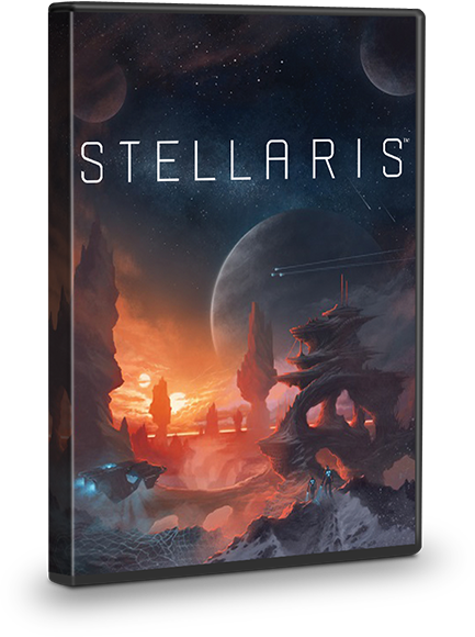 Stellaris (2016) PC | RePack от Valdeni