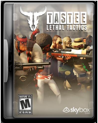 TASTEE: Lethal Tactics (2016) PC | RePack от SpaceX
