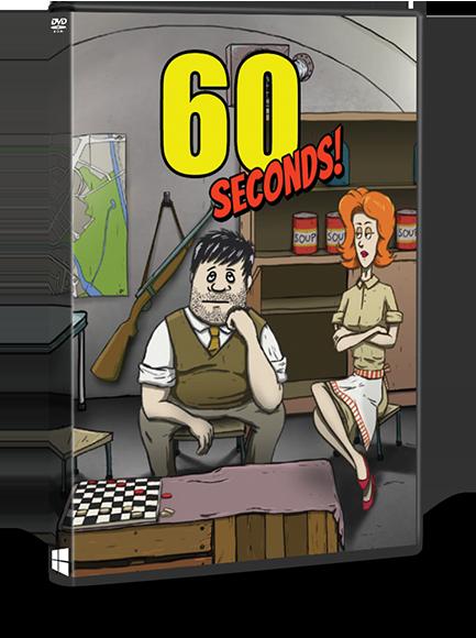 60 Seconds! [1.060] (2015) PC | RePack