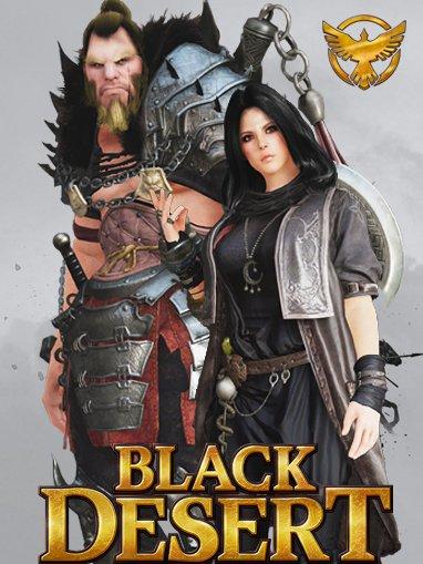 Black Desert [211704] (2015) PC | Online-only