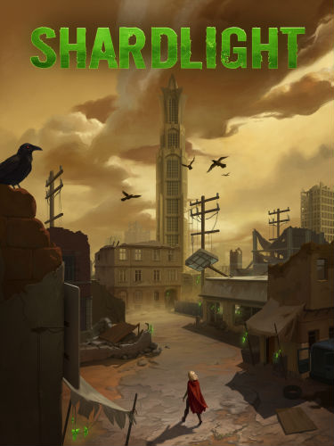 Shardlight (2016) PC | RePack