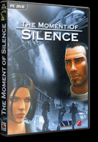 Момент истины / The moment of silence (2005) PC | Лицензия