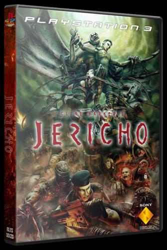 Clive Barker's Jericho (2007) PS3 | RePack