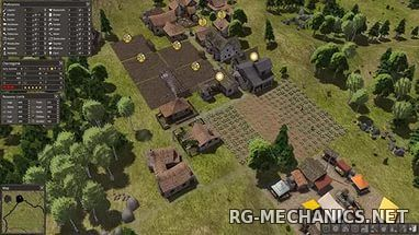 Скриншот 2 к игре Banished [v 1.0.6] (2014) PC | Лицензия
