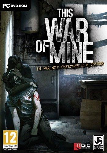 This War of Mine [v 2.2.0] (2014) PC | RePack от Juk.v.Muravenike