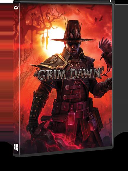 Grim Dawn [v 1.0.0.3] (2016) PC | RePack от Valdeni