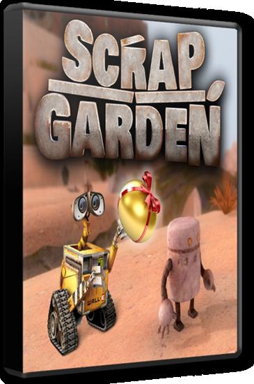 Scrap Garden (2016) PC | RePack от XLASER