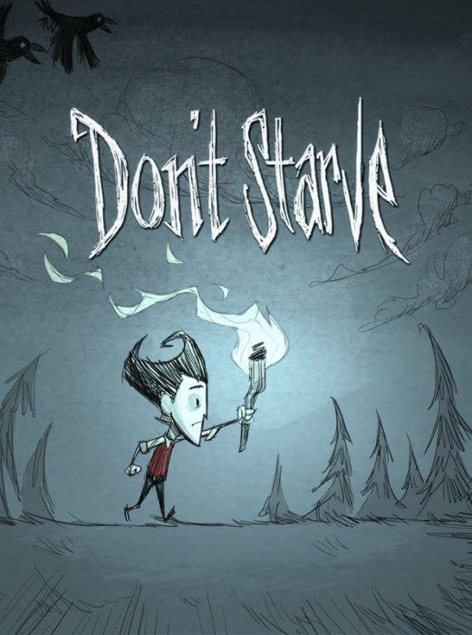 Don't Starve (2013)