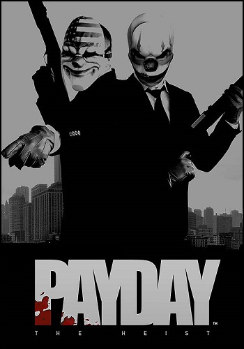 PayDay: The Heist - Complete Edition (2011)