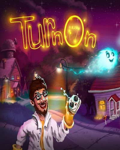 TurnOn (2016) PC | RePack от Juk.v.Muravenike