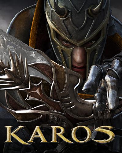 Karos Online [8.06.16] (2010) PC | Online-only