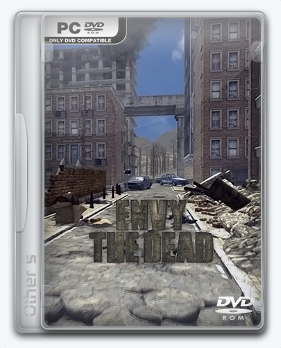 Envy the Dead (2016) PC | Repack