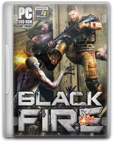 Black Fire [2.0.17] (2013) PC | Online-only