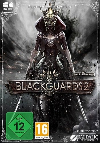 Blackguards 2 [v.2.5.9139] (2015) PC | Steam-Rip от Let'sРlay