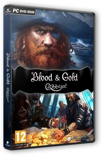 Blood and Gold: Caribbean! (2015)