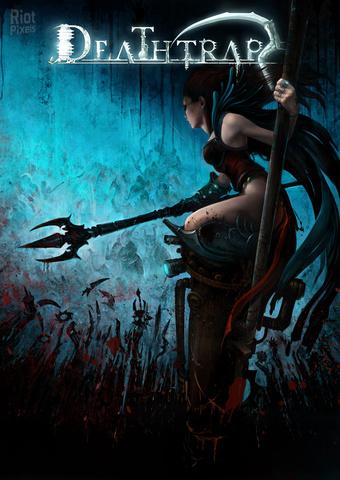 Deathtrap [v 1.0.6] (2015) PC | RePack от FitGirl