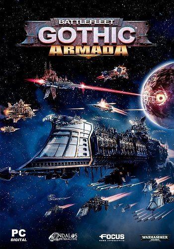 Battlefleet Gothic: Armada [v 1.5.8468] (2016) PC | Repack от =nemos=