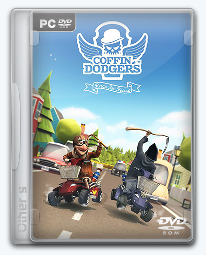 Coffin Dodgers (2015)