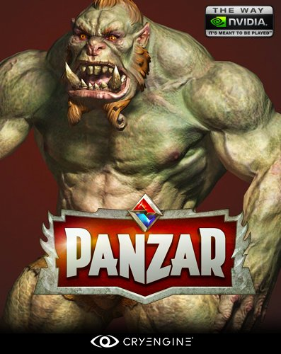 Panzar: Forged by Chaos (2012)