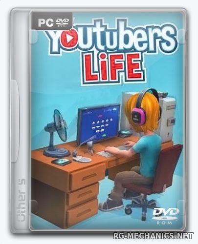 Скриншот к игре Youtubers Life (2016) PC   Repack
