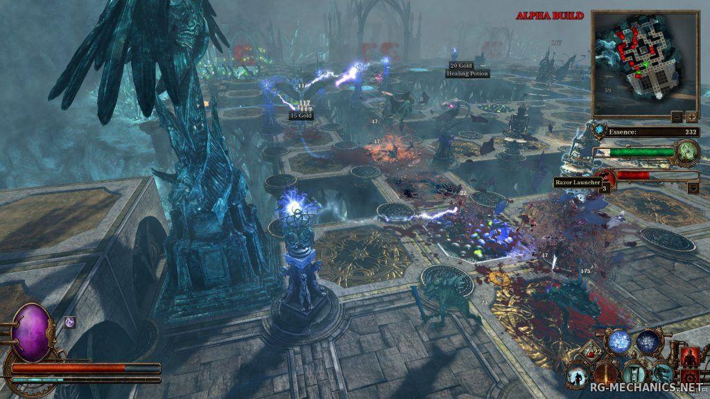 Скриншот к игре Deathtrap [v 1.0.6] (2015) PC | RePack от FitGirl