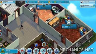 Скриншот к игре Mad Games Tycoon [v0.160523A] (2015) PC | Repack