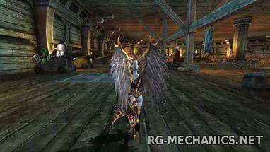 Скриншот к игре Karos Online [8.06.16] (2010) PC | Online-only