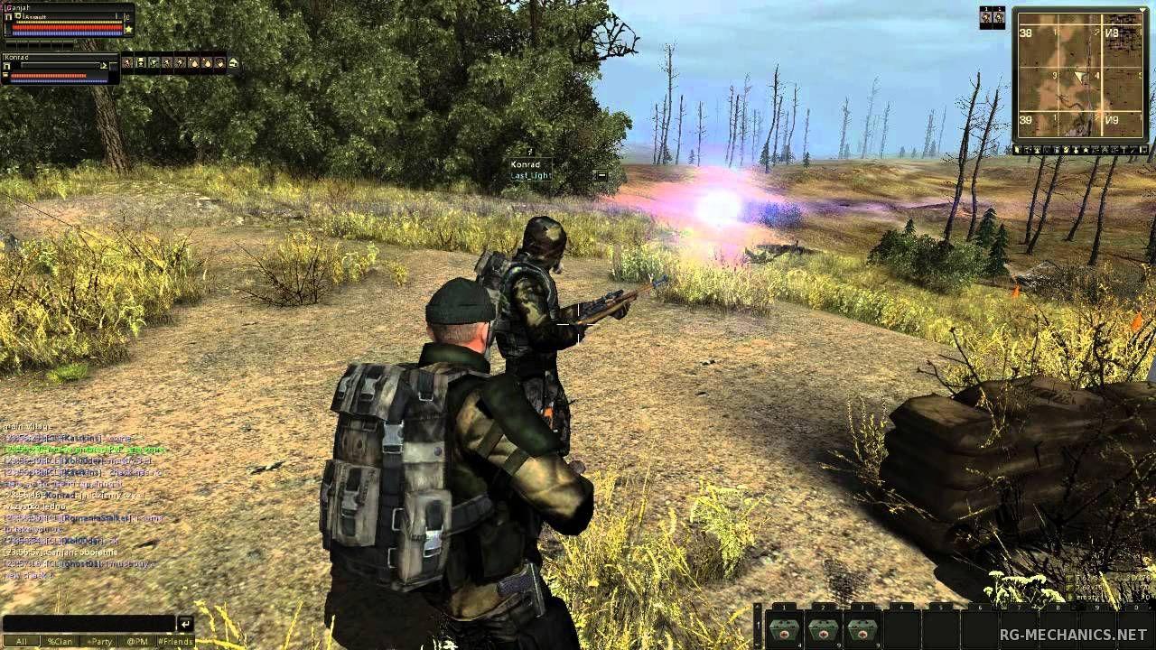 Скриншот к игре SZone-online [8.06.15] (2014) PC | Online-only