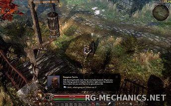 Скриншот к игре Grim Dawn [v 1.0.0.3] (2016) PC | RePack от Valdeni
