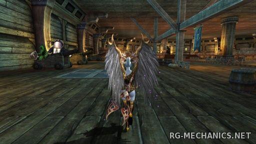Скриншот к игре Karos Online [23.06.16] (2010) PC | Online-only