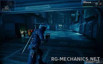 Скриншот к игре Warframe: Specters of the Rail [10] (2014) PC | Online-only