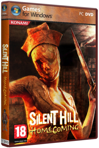 Silent Hill - Homecoming (2008)