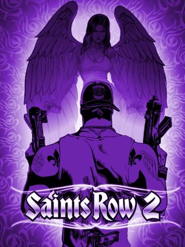 Saints Row 2 (2009)