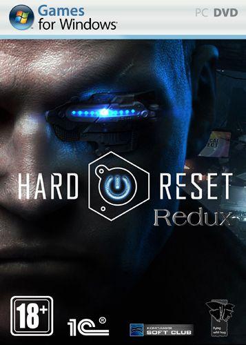 Hard Reset Redux [Update 1] (2016) PC | Repack от =nemos=