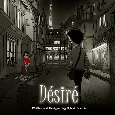 Désiré [v1.0.3] (2016) PC | RePack от Other's