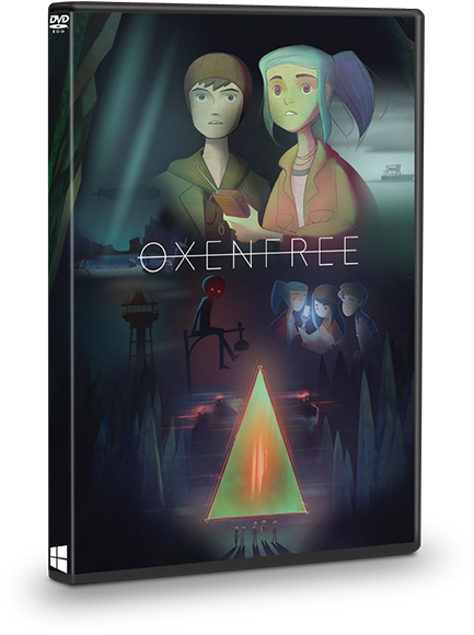 Oxenfree [v 2.1.0f26] (2016) PC   RePack от Other's